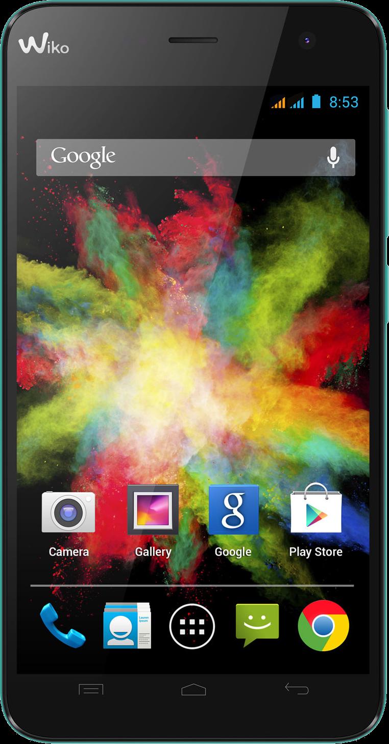 Wiko Bloom Công ty | CellphoneS.com.vn-1