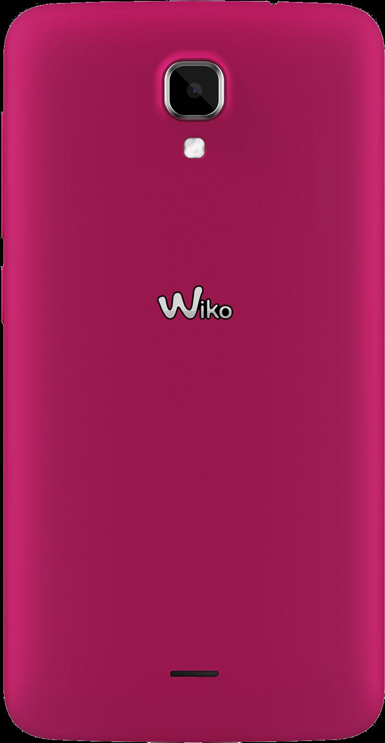 Wiko Bloom Công ty | CellphoneS.com.vn-9