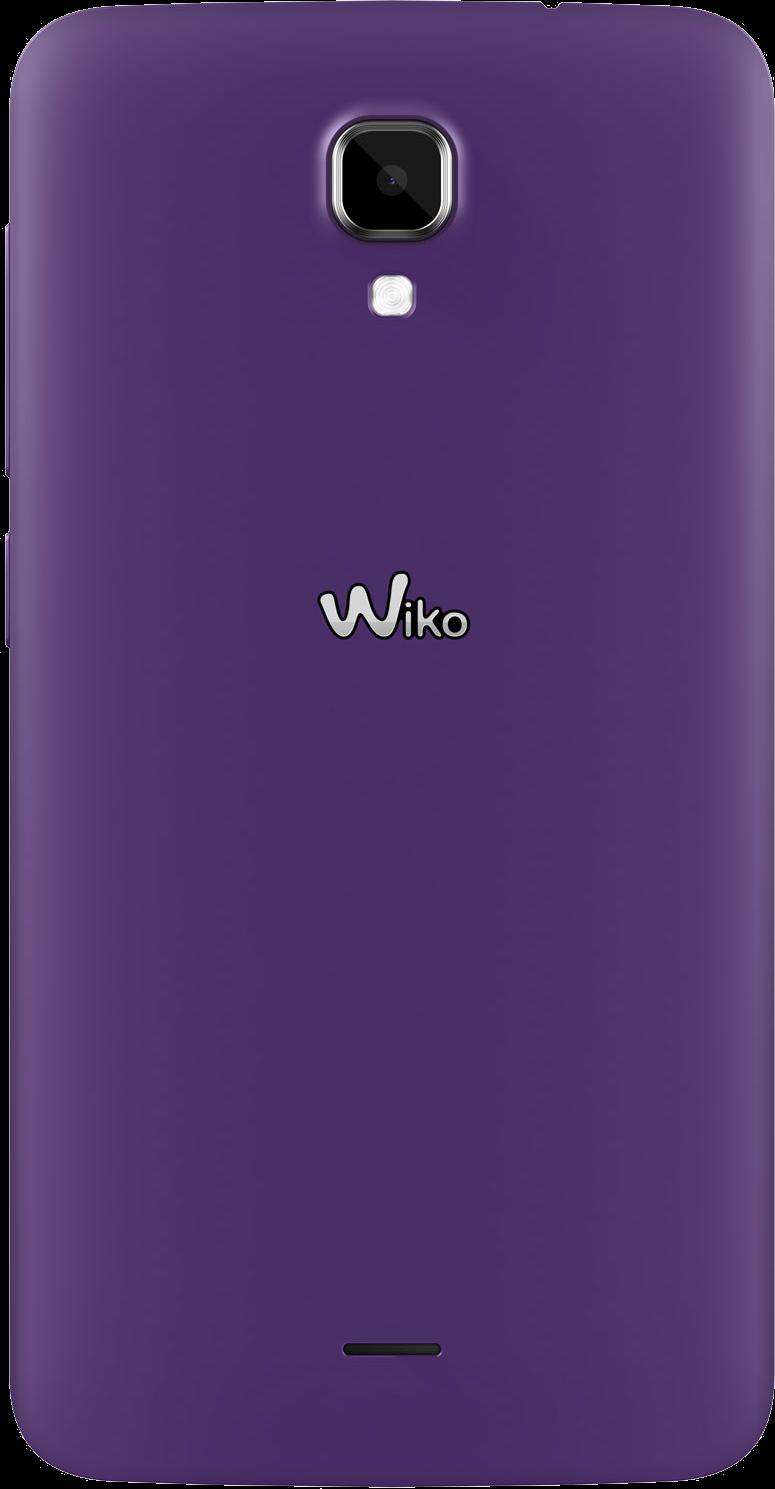 Wiko Bloom Công ty | CellphoneS.com.vn-10