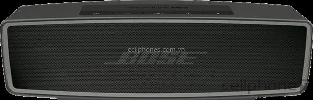 Loa di động Bose SoundLink Mini Bluetooth Speaker - CellphoneS-0