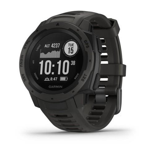 Đồng hồ thông minh Garmin Instinct chính hãng, giá rẻ | CellphoneS.com.vn-1