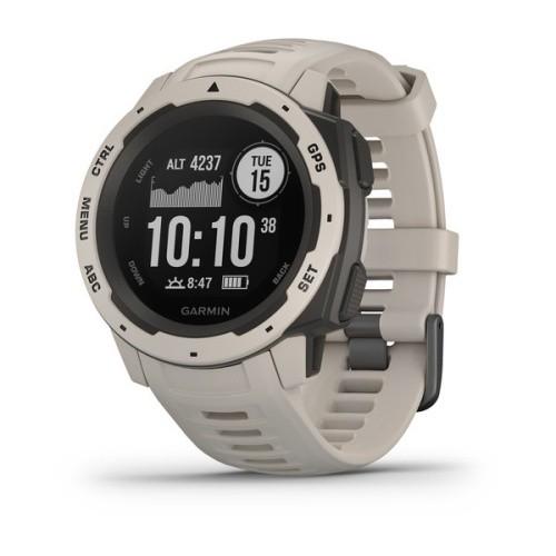 Đồng hồ thông minh Garmin Instinct chính hãng, giá rẻ | CellphoneS.com.vn-2