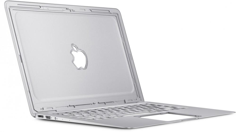 Apple MacBook Air 13 inch MJVE2 - CellphoneS-4