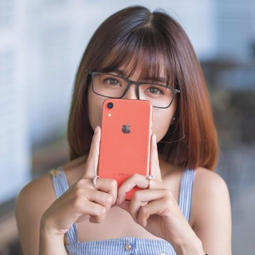 Apple iPhone XR 256GB 2 SIM-1