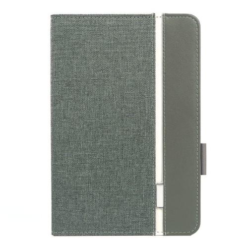 Bao da Kaku Vải Jean iPad 5/6/7 chất lượng, giá rẻ | CellphoneS.com.vn-5