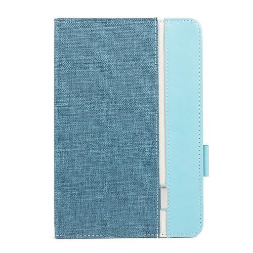 Bao da Kaku Vải Jean iPad 5/6/7 chất lượng, giá rẻ | CellphoneS.com.vn-4