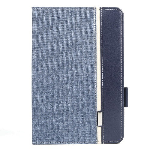 Bao da Kaku Vải Jean iPad 5/6/7 chất lượng, giá rẻ | CellphoneS.com.vn-0