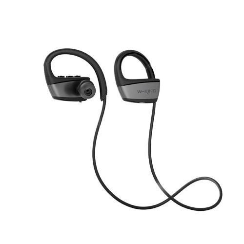 Tai nghe Bluetooth Wking BS17 Đen-0