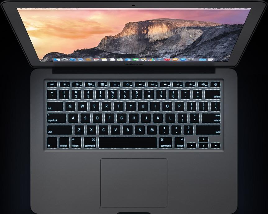 Apple MacBook Air 13 inch MJVE2 - CellphoneS-3