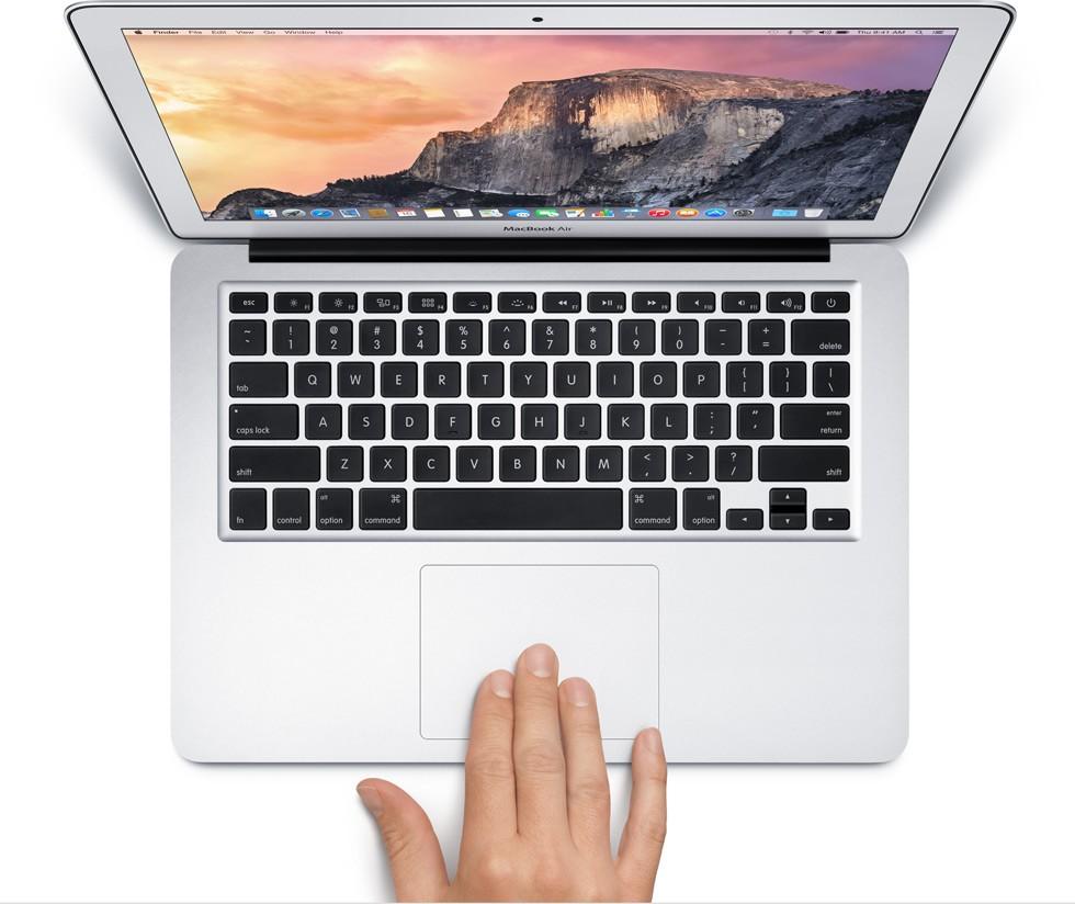 Apple MacBook Air 11 inch MJVP2 - CellphoneS-2
