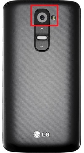 Thay camera sau LG G2 - CellphoneS-0