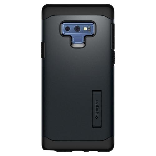 Ốp lưng cho Galaxy Note 9 - Spigen Case Slim Armor-1