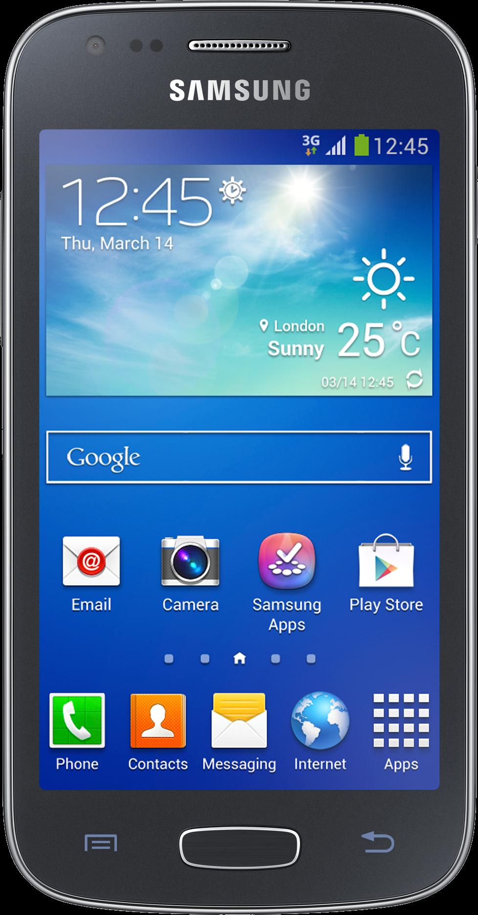 Samsung Galaxy Ace 3 S7270 Công ty | CellphoneS.com.vn-1