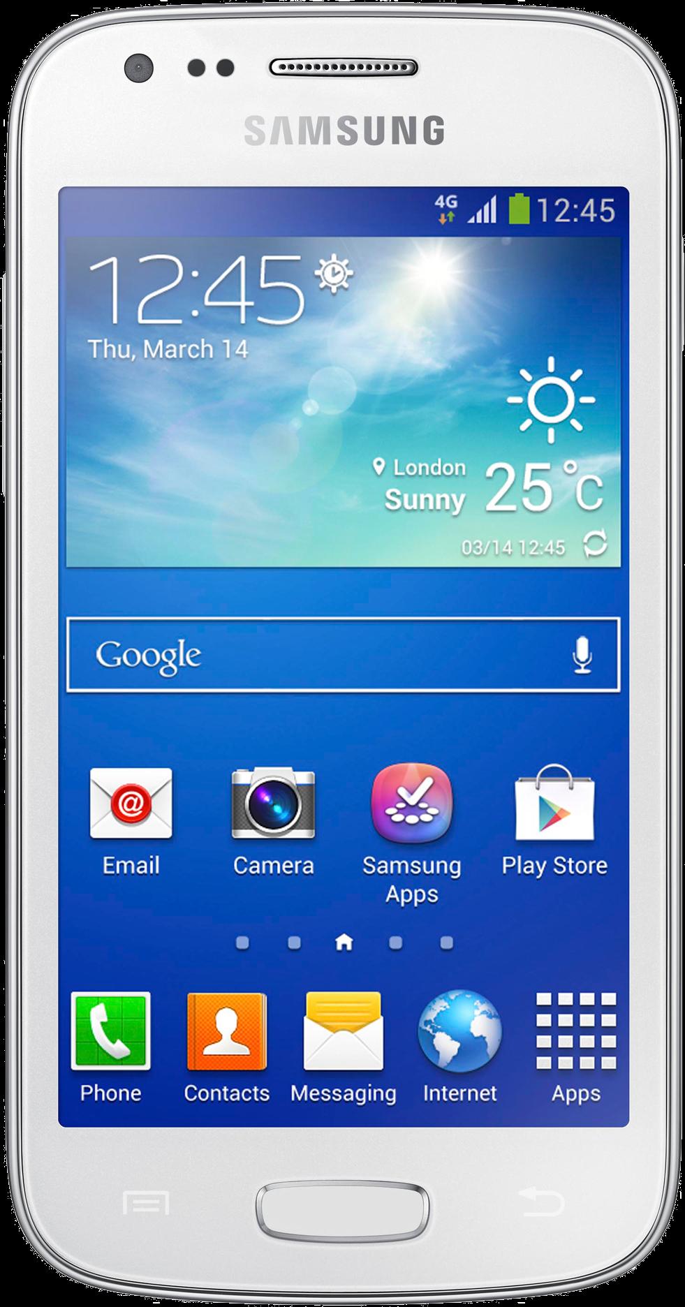Samsung Galaxy Ace 3 S7270 Công ty | CellphoneS.com.vn-0