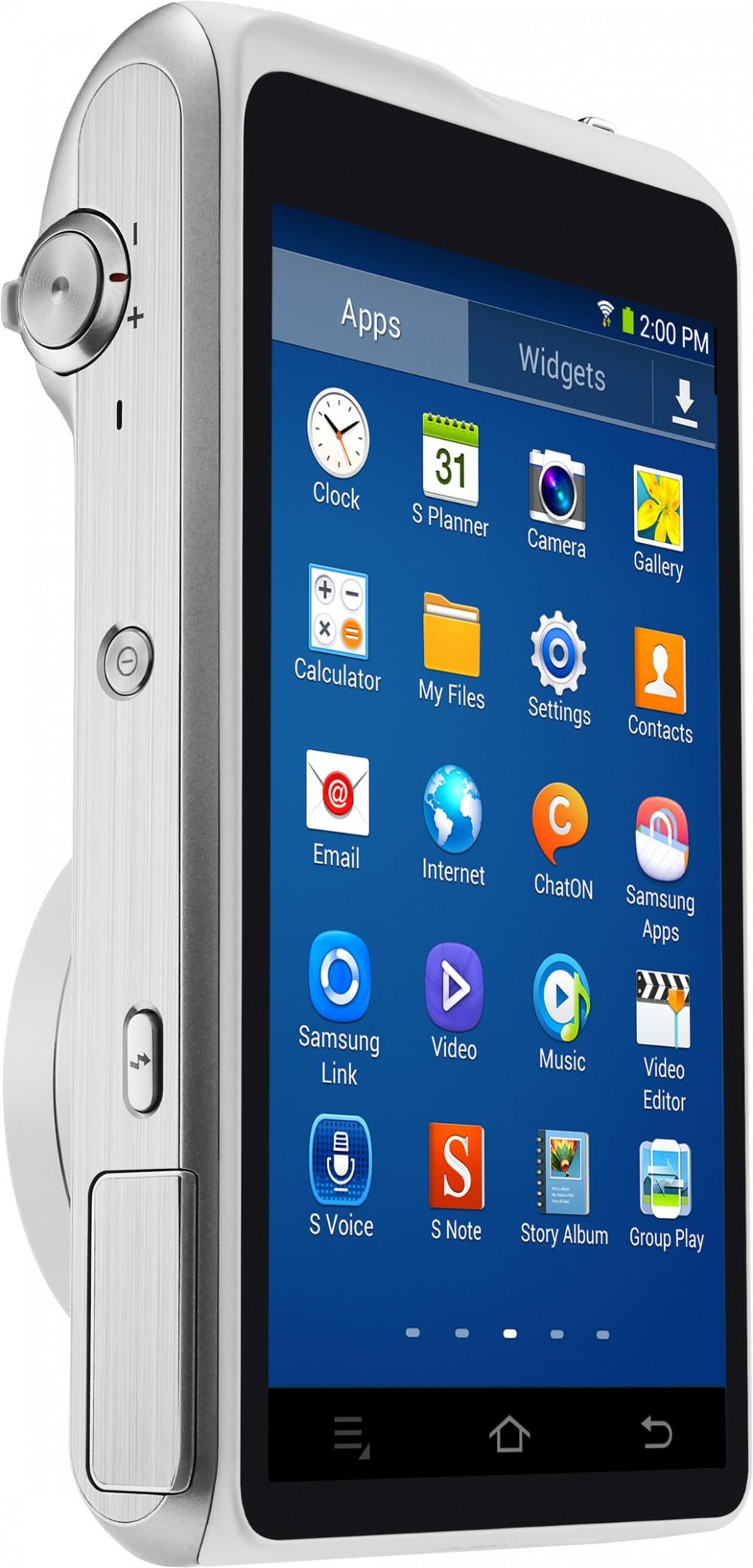 Samsung Galaxy Camera 2 GC200 | CellphoneS.com.vn-6