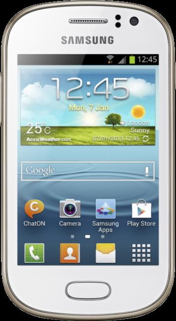 Samsung Galaxy Fame S6810 Chính hãng   CellphoneS.com.vn-0