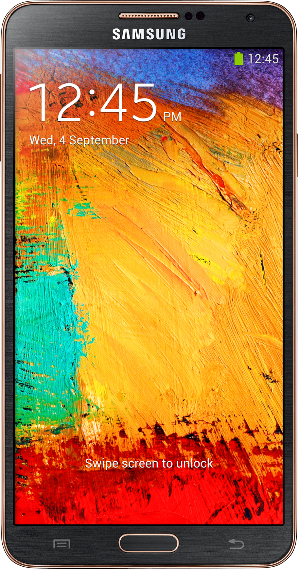 Samsung Galaxy Note 3 LTE N9005 32 GB | CellphoneS.com.vn-1