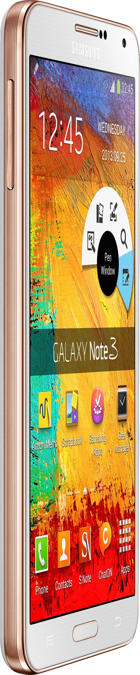 Samsung Galaxy Note 3 LTE N9005 32 GB | CellphoneS.com.vn-2