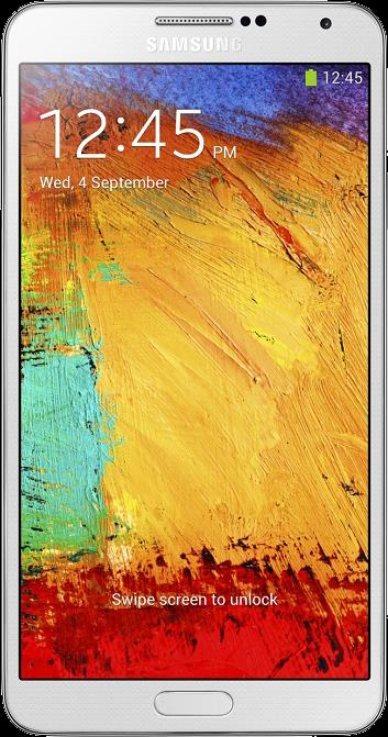 Samsung Galaxy Note 3 N9000 Công ty | CellphoneS.com.vn-0