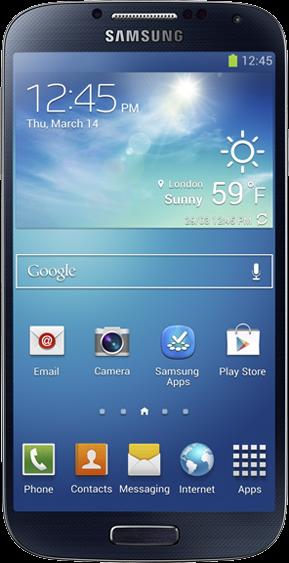 Samsung Galaxy S4 I9500 16 GB | CellphoneS.com.vn-1
