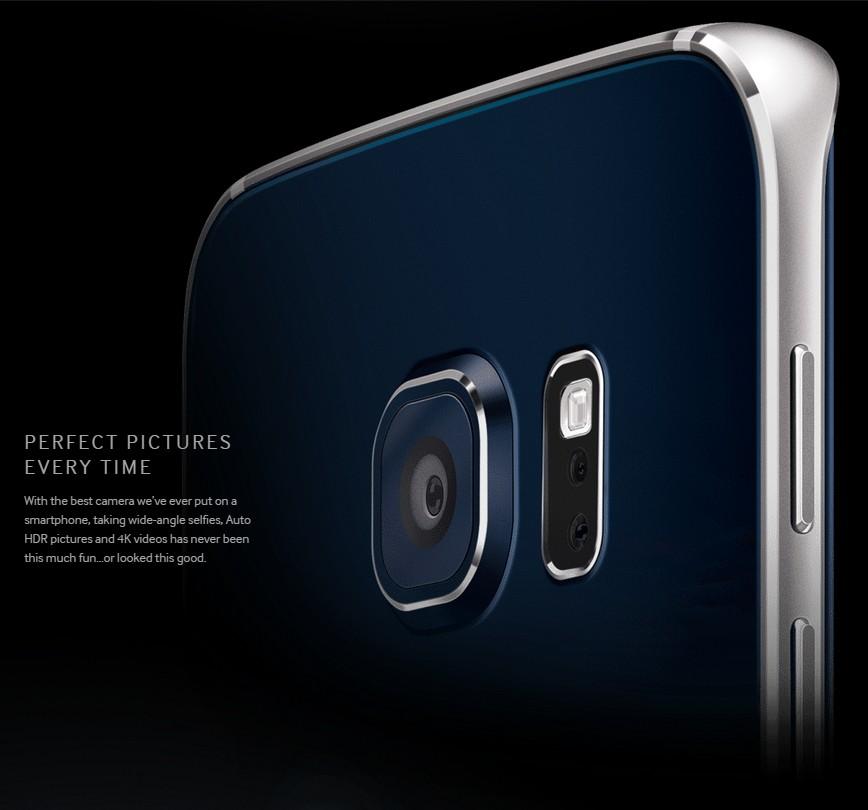 Thay Camera sau Galaxy S6 - CellphoneS-0