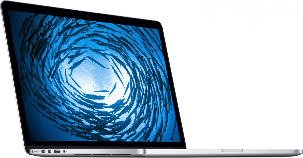 Apple MacBook Pro 15 inch MJLQ2 - CellphoneS-2
