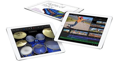 Apple iPad Air 4G 64 GB | CellphoneS.com.vn-4