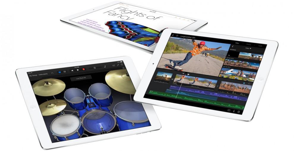Apple iPad Air 4G 32 GB | CellphoneS.com.vn-4