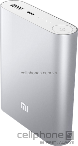 Xiaomi Mi Power Bank 10400 mAh | CellphoneS.com.vn-0