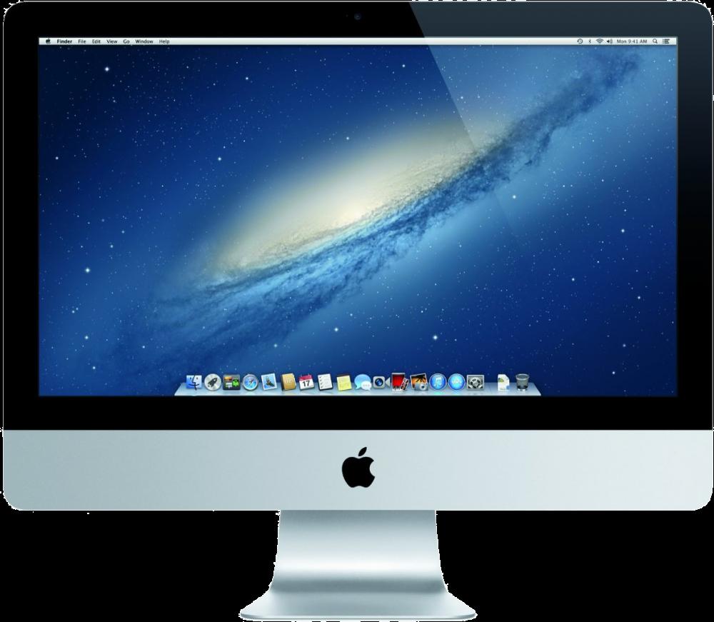 Apple iMac 21.5 inch ME086 - CellphoneS-0