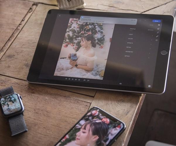 Apple iPad 9.7 Wi-Fi 128 GB | CellphoneS.com.vn-6