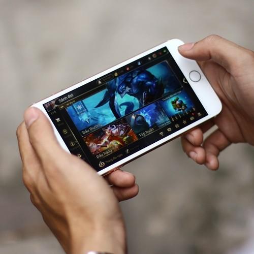 Apple iPhone 8 Plus 256 GB cũ | CellphoneS.com.vn-2