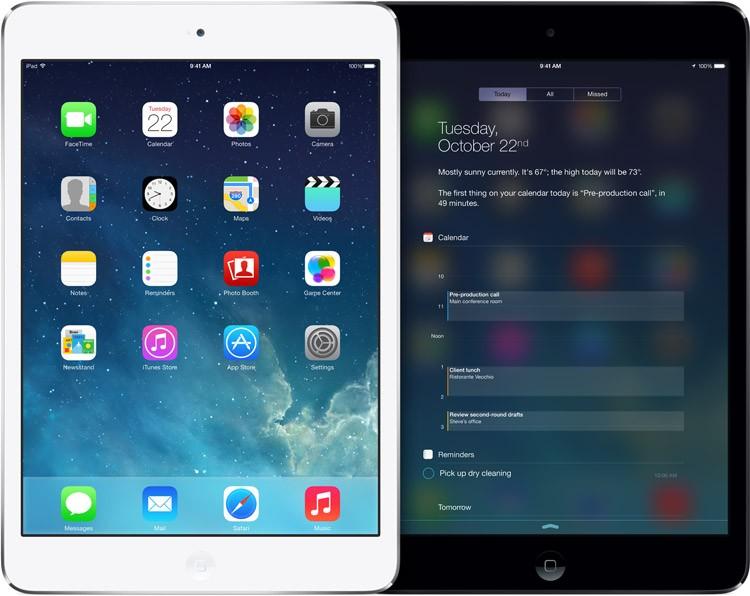 Apple iPad mini 2 4G 16 GB | CellphoneS.com.vn-2