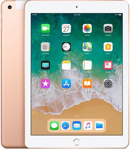Apple iPad 9.7 2018 4G 32 GB cũ | CellphoneS.com.vn-3