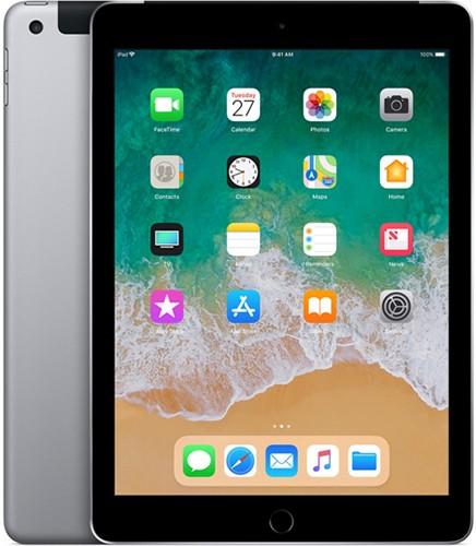 Apple iPad 9.7 2018 4G 32 GB cũ | CellphoneS.com.vn-4