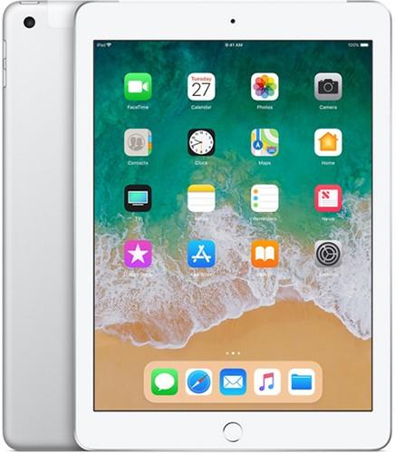 Apple iPad 9.7 2018 4G 128 GB | CellphoneS.com.vn-5