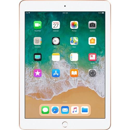 Apple iPad 9.7 2018 Wi-Fi 128 GB   CellphoneS.com.vn-0