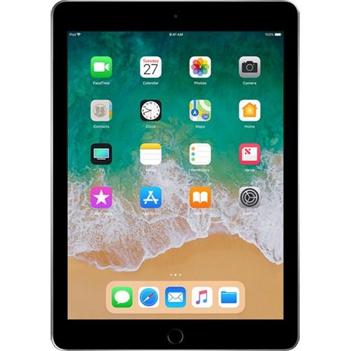 Apple iPad 9.7 2018 Wi-Fi 128 GB   CellphoneS.com.vn-1