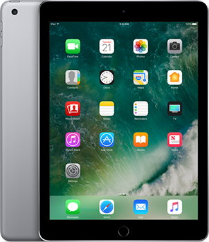 Apple iPad 9.7 Wi-Fi 128 GB | CellphoneS.com.vn-7