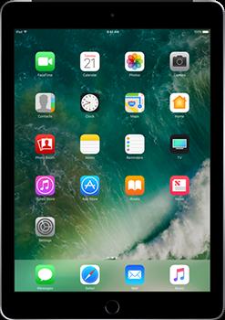Apple iPad 9.7 Wi-Fi 128 GB | CellphoneS.com.vn-1