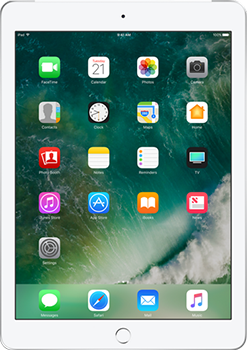 Apple iPad 9.7 Wi-Fi 32 GB cũ | CellphoneS.com.vn-3