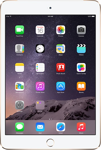 Apple iPad Air 2 Wi-Fi 64 GB | CellphoneS.com.vn-0
