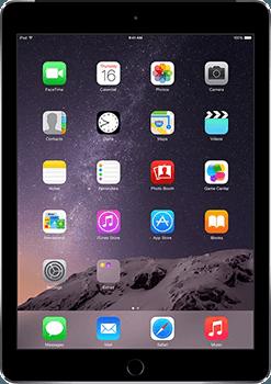Apple iPad Air 2 4G 128 GB | CellphoneS.com.vn-1