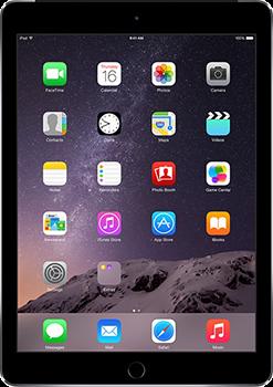 Apple iPad Air 2 Wi-Fi 16 GB cũ | CellphoneS.com.vn-1