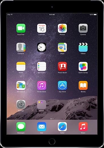 Apple iPad Air 2 Wi-Fi 64 GB | CellphoneS.com.vn-1