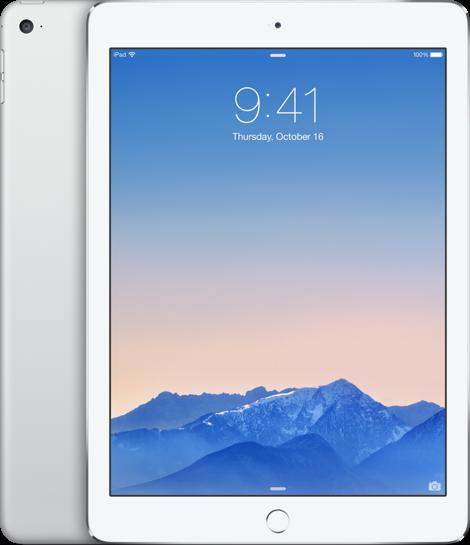 Apple iPad Air 2 4G 16 GB Công ty | CellphoneS.com.vn-5