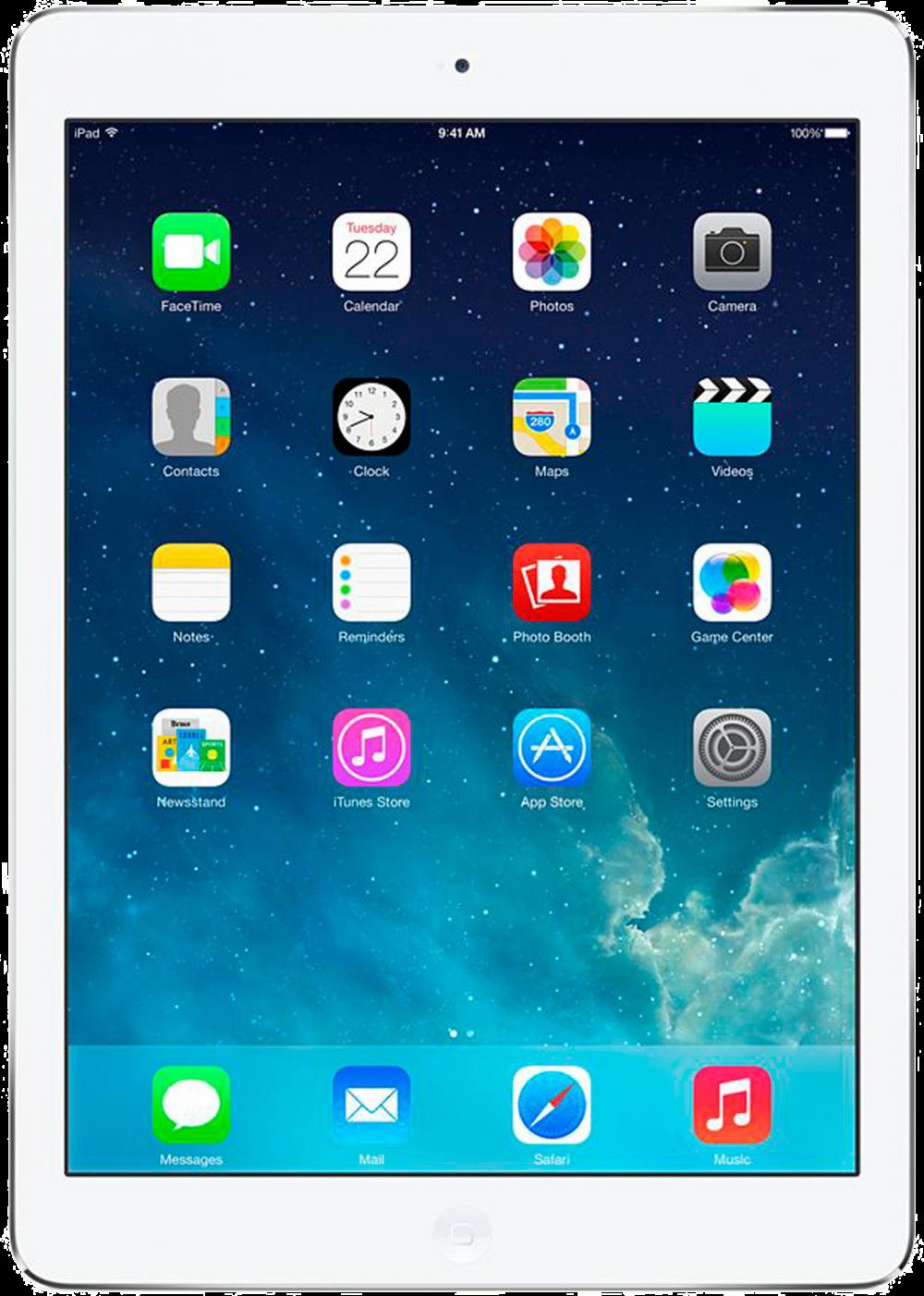 Apple iPad Air 4G 64 GB   CellphoneS.com.vn-1