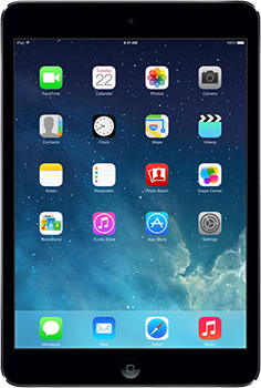 Apple iPad mini 2 4G 16 GB cũ | CellphoneS.com.vn-0
