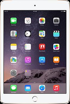 Apple iPad mini 3 4G 64 GB | CellphoneS.com.vn-0