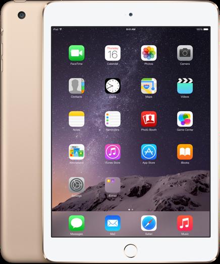 Apple iPad mini 3 4G 64 GB cũ | CellphoneS.com.vn-5